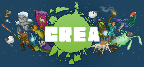 Crea (Steam Gift, Region RU+CIS)