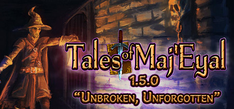 Tales of Maj´Eyal (Steam Gift, Region RU+CIS)