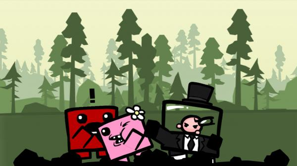 Super Meat Boy (Steam Gift, Region Free)