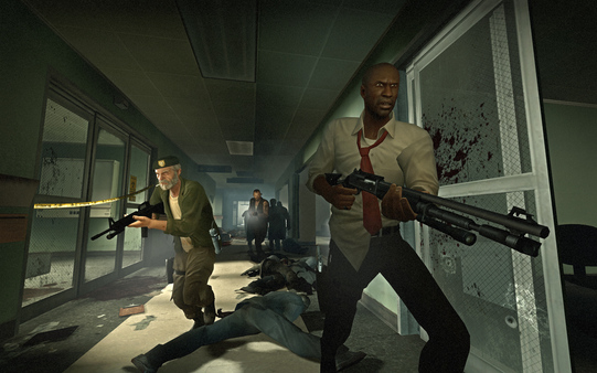 Left 4 Dead (Steam Gift, Region Free)