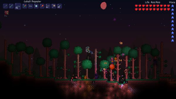 Terraria (Steam Gift, Region Free)