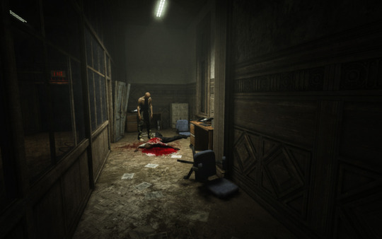 Outlast (Steam Gift, Region Free)