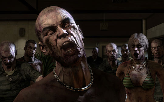Dead Island (Steam Gift, Region Free)