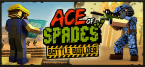 Ace of Spades: Battle Builder (Steam Gift, Region Free)