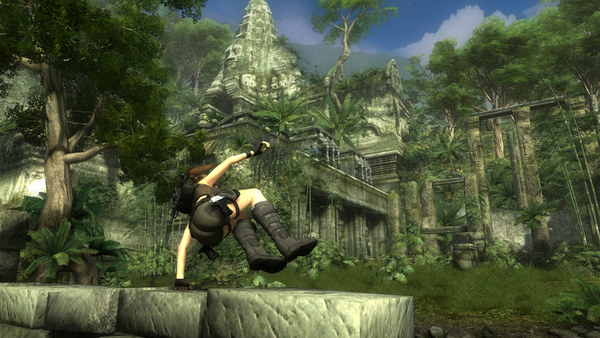 Tomb Raider: Underworld (Steam Gift, Region Free)