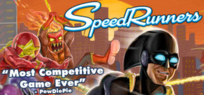 SpeedRunners (Steam Gift, Region Free)