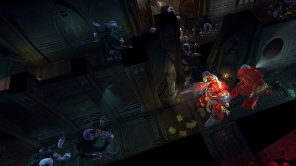Space Hulk (Steam Gift, Region Free)