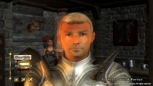 The Elder Scrolls IV: Oblivion® GOTY (Steam Gift)