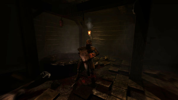 Amnesia: The Dark Descent (Steam Gift, Region Free)