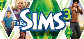 The Sims™ 3 (Steam Gift, Region Free)