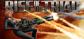 Rise of the Triad (Steam Gift, Region Free)