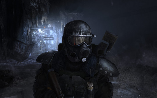 Metro 2033 (Steam Gift, Region Free)