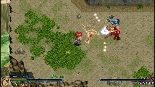 Ys I & II Chronicles+ (Steam Gift, Region Free)