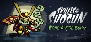 Skulls of the Shogun (Steam Gift, Region Free)