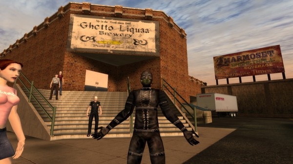 Postal 2 Complete (Steam Gift, Region Free)