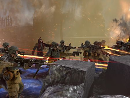 Warhammer 40,000: Dawn of War II: Retribution (Steam)