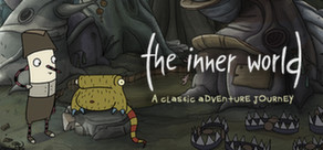 The Inner World (Steam Gift, Region Free)