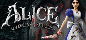 Alice: Madness Returns (Steam Gift, Region Free)