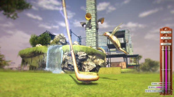 Vertiginous Golf (Steam Gift, Region Free)