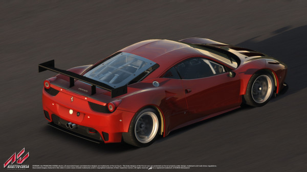 Assetto Corsa (Steam Gift, Region Free)