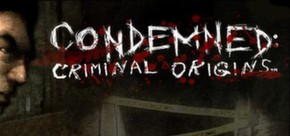 Condemned: Criminal Origins (Steam Gift, Region Free)
