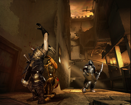 Prince of Persia: The Two Thrones™ (Steam, Reg. Free)