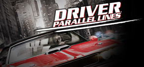Driver® Parallel Lines (Steam Gift, Region Free)