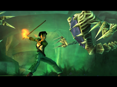Beyond Good and Evil ™ (Steam Gift, Region Free)
