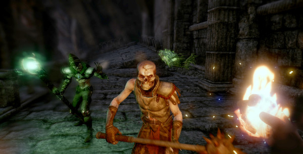 Lichdom: Battlemage (Steam Gift, Region Free)