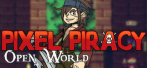 Pixel Piracy (Steam Gift, Region Free)