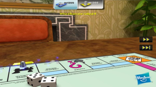 Monopoly (Steam Gift, Region Free)