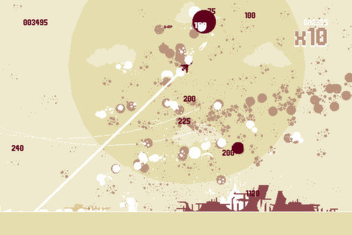 LUFTRAUSERS (Steam Gift, Region Free)