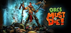 Orcs Must Die! (Steam Gift, Region Free)