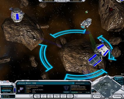 Galactic Civilizations II Ultimate Edition (Steam, R/F)