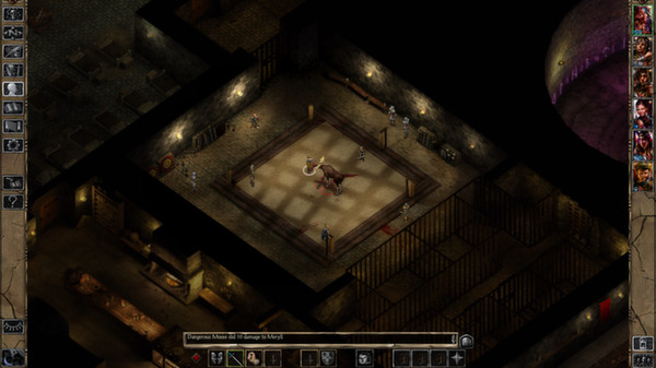 Baldur's Gate II: Enhanced Edition (Steam, Reg. Free)