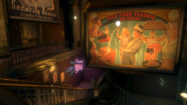 BioShock (Steam Gift, Region Free)