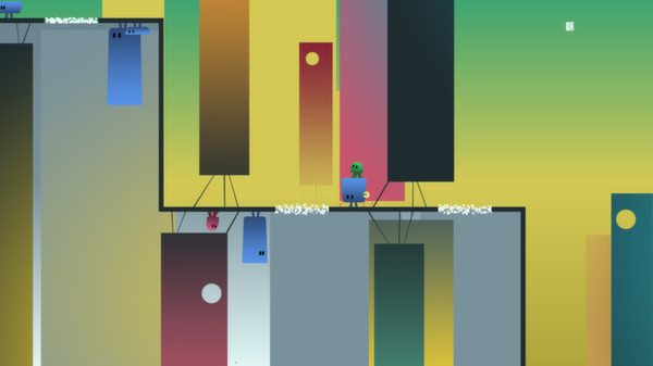 Ibb & obb (Steam Gift, Region Free)