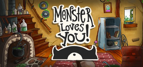 Monster Loves You! (Steam Gift, Region Free)