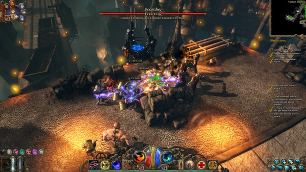 The Incredible Adventures of Van Helsing II (Steam)