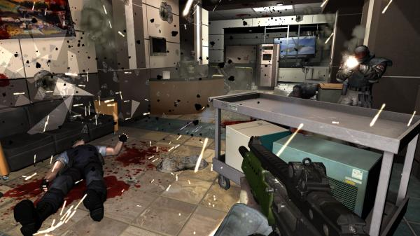 F.E.A.R. (Steam Gift, Region Free)
