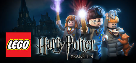 LEGO Harry Potter: Years 1-4 (Steam Gift, Region Free)