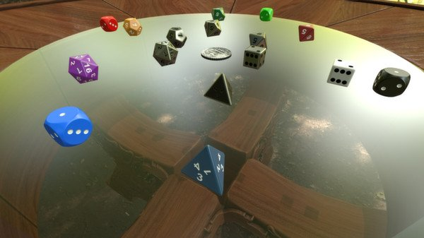 Tabletop Simulator (Steam Gift, Region RU+CIS)
