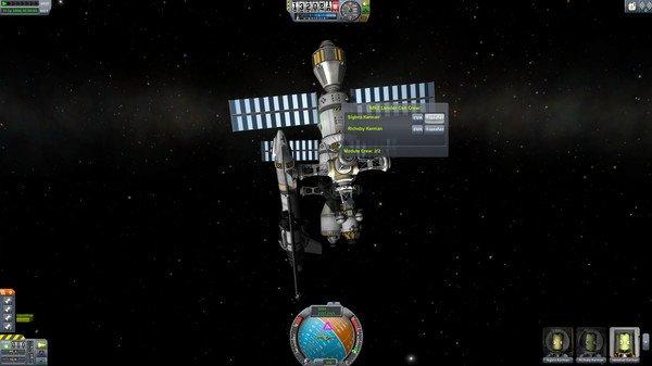 Kerbal Space Program (Steam Gift, Region RU+CIS)