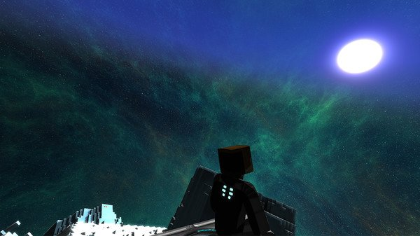 StarMade (Steam Gift, Region RU+CIS)