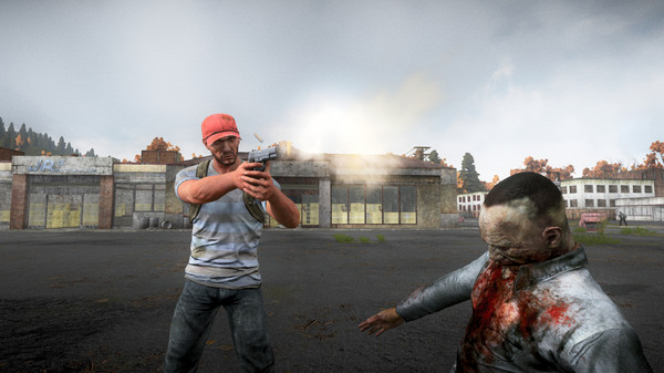 H1Z1 (Steam Gift, Region RU+CIS)