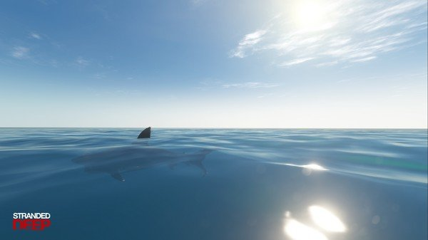 Stranded Deep (Steam Gift, Region RU+CIS)