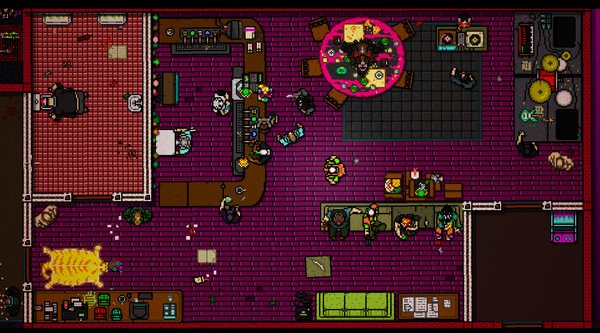 Hotline Miami 2: Wrong Number (Steam Gift, RU+CIS)