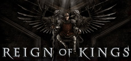 Reign Of Kings (Steam Gift, Region RU+CIS)