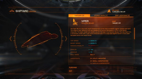 Elite Dangerous (Steam Gift, Region RU+CIS)