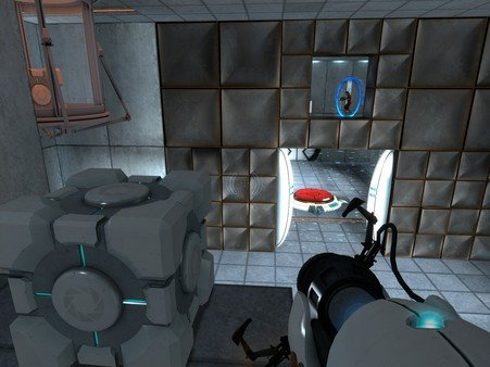 Portal (Steam Gift, Region RU)